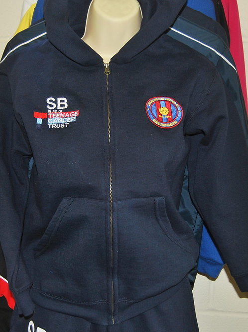 CUFC Tracksuit - Hoody & Joggers