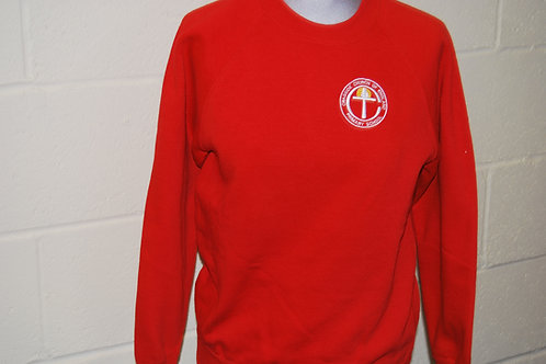 Cragside Sweatshirt