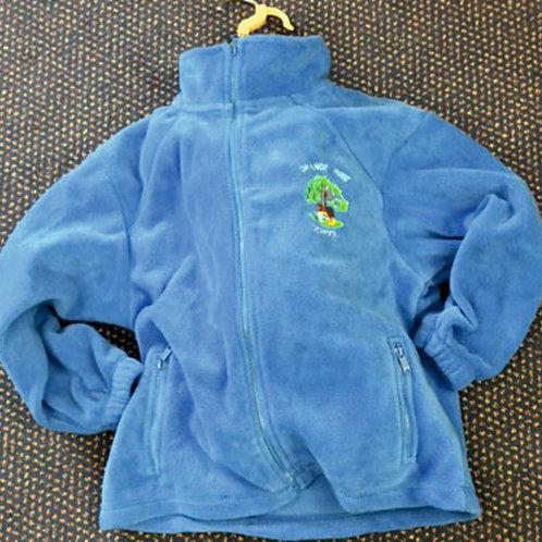 The Grange Fleece Jacket