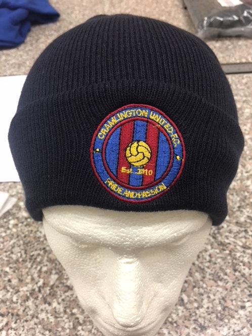CUFC Bronx Hat