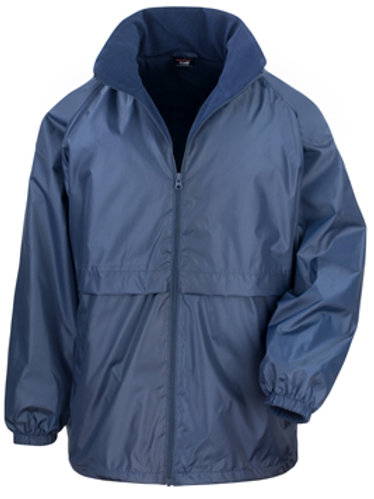 Hareside Waterproof fleece jacket
