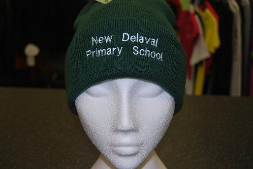 New Delaval Bronx Hat