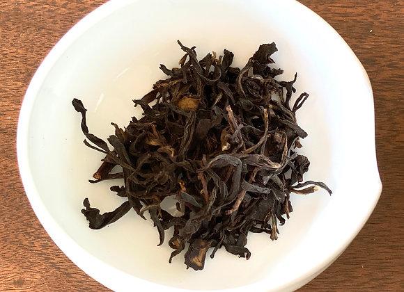 秘境野生紅茶 有機 25g