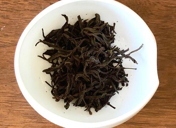 南少林寺禅茶 有機 覚心紅茶(梅占)5g×20袋