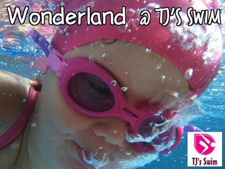 What is Wonderland?