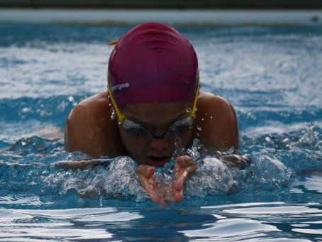 Para Swimming Coaching Initiative on Offer in Toowoomba