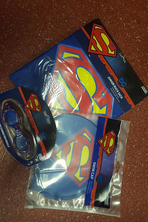 SuperHero Pack