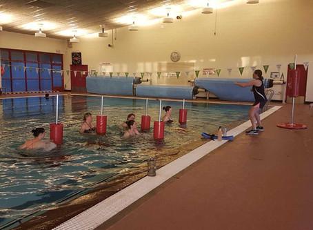 AquaFitness VS Aqua aerobics