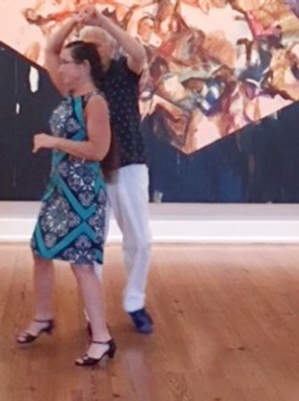 3-Week Group Dance Lessons for Individuals
