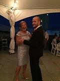 Mother-son wedding dance - Gary Stephans dance lessons