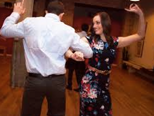 6 Private Ballroom Dance Lessons for 1-2 people