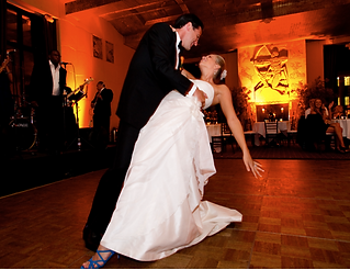 Magical wedding dance lessons in Alexandria, VA with renowned International Dance Instructor, Gary Stephans