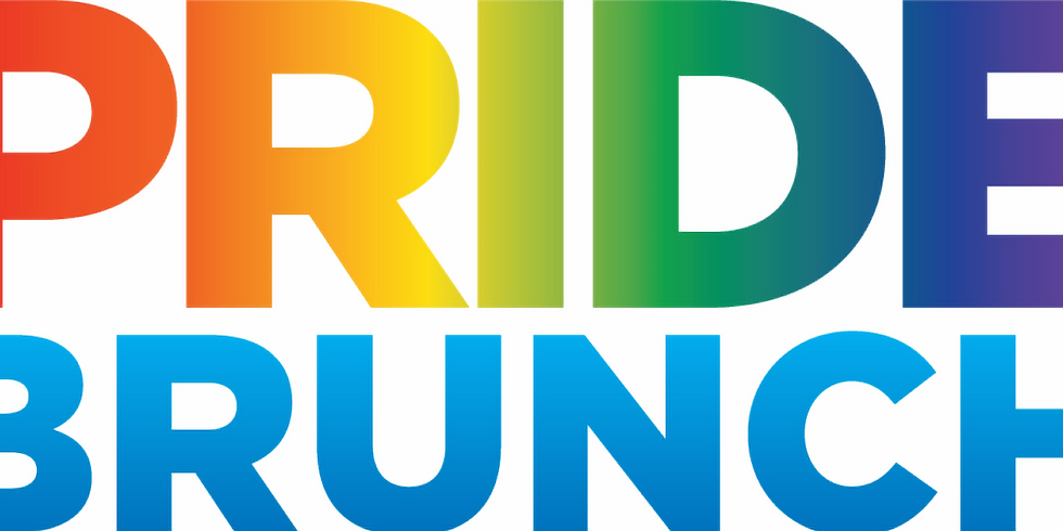 Pride Brunch