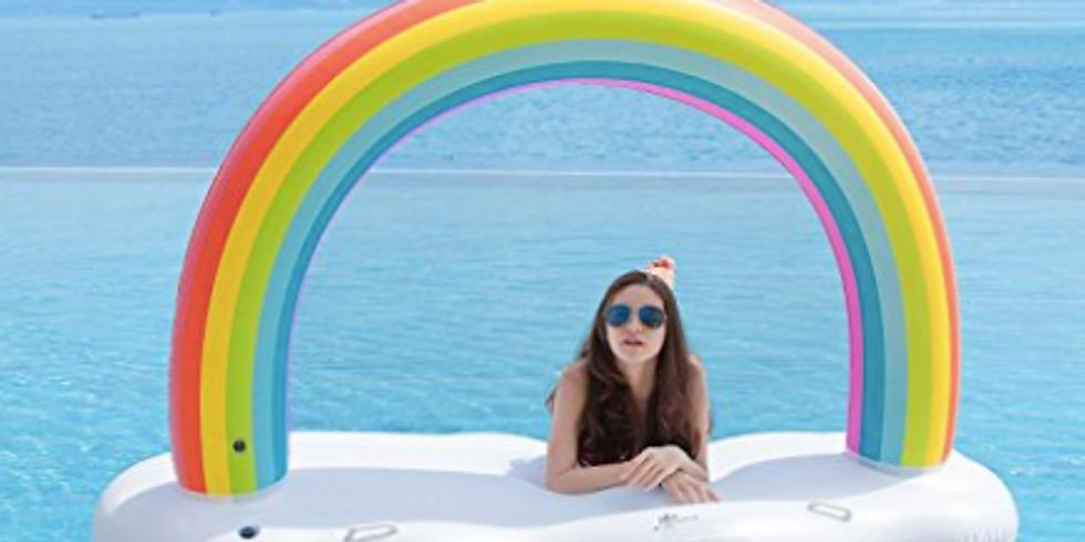 Pride Island Floatopia