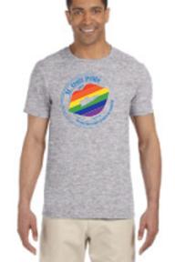 2019 Men's/Unisex T-Shirts