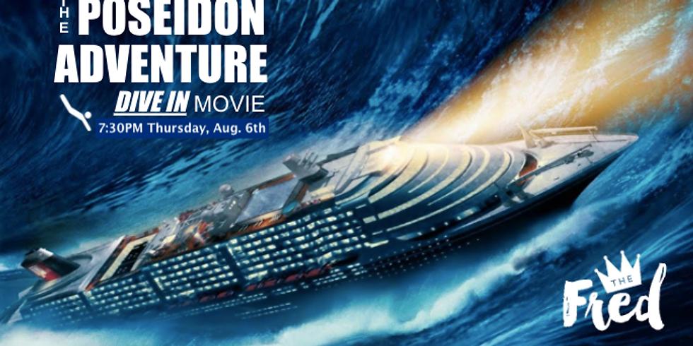 DIVE-In Movie feat. The Poseidon Adventure
