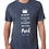 Thumbnail: Keep Calm And Sleep With Fred T-shirts