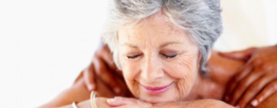 seniormassage