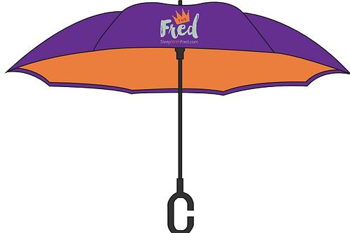 Fred Umbrella