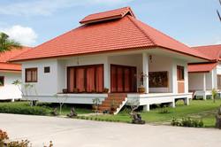 A.Village exterior 035