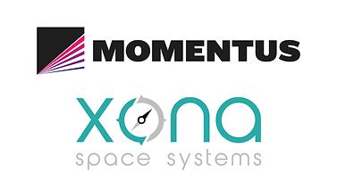Momentus service agreement Xona