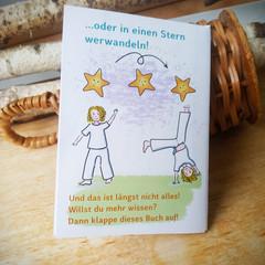 Wagenrad oder Stern