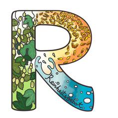 R for Reinheitsgebot