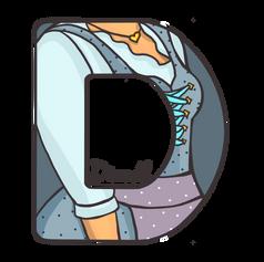 D for Dirndl