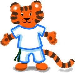 Tiago der Tiger