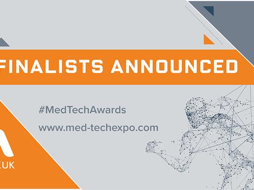 Medtech Innovation Award