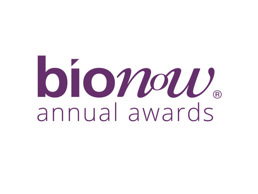 Bionow Start Up of the Year Award