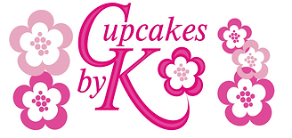 Cupcakes by K Logo