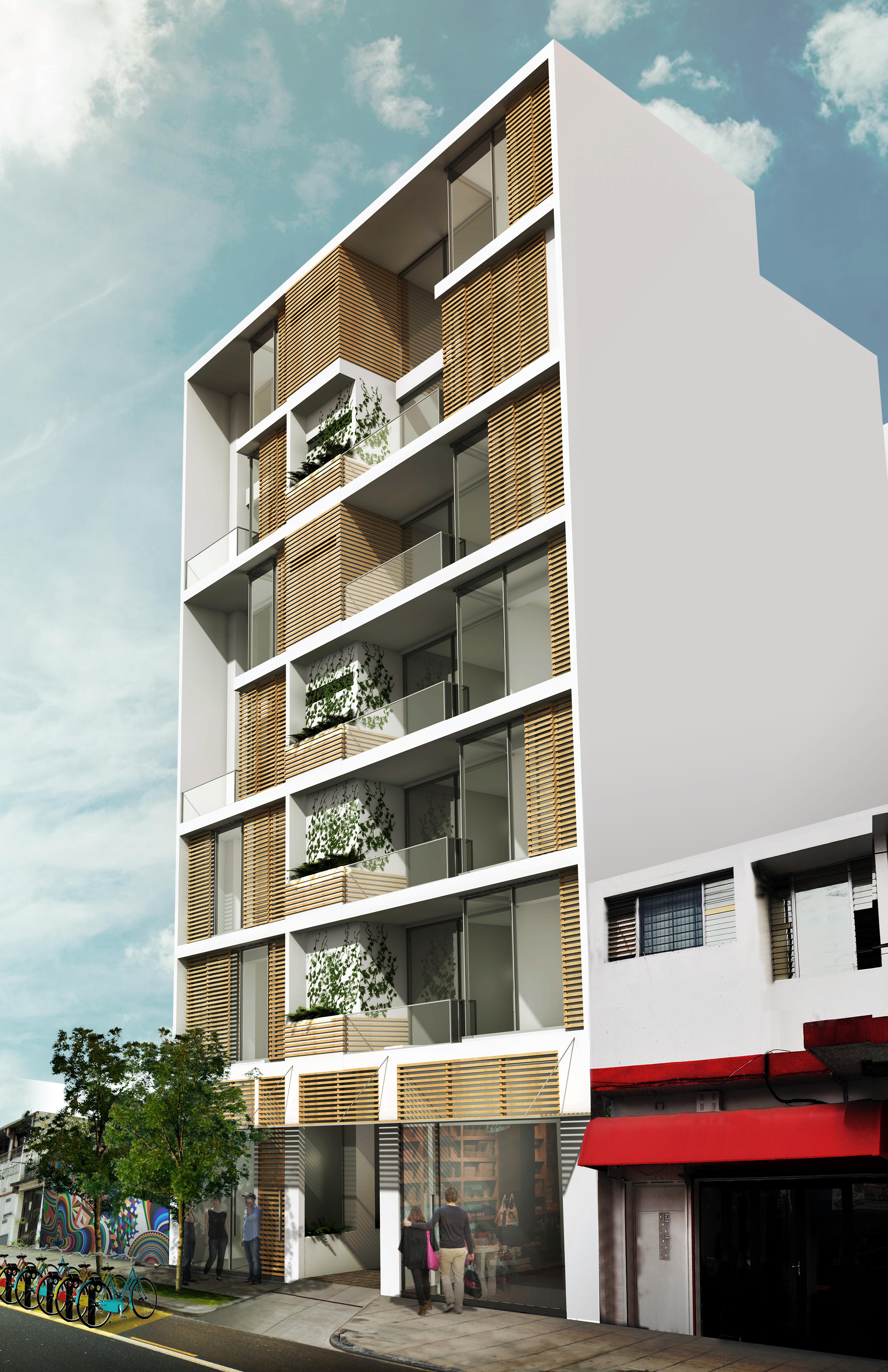 Render Edificio 7-47-FINAL