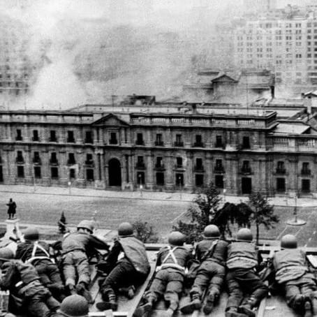 Cile, 11 settembre 1973: democrazia in frantumi