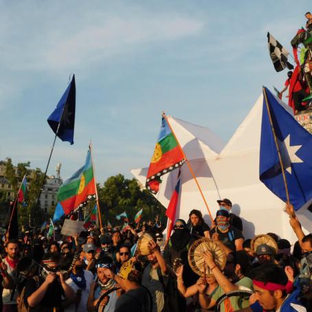 Mapuche, gli indios che lottano per la terra con i Benetton