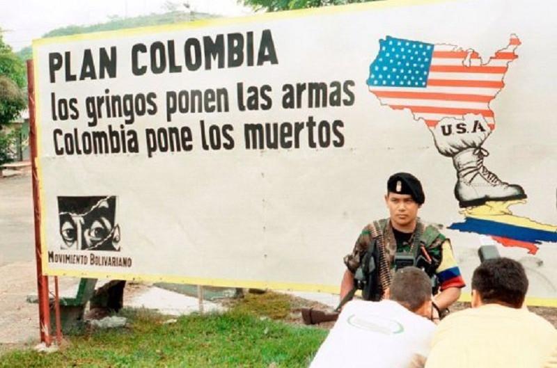 Truppe Usa e incubo stupri, verso un altro plan Colombia?