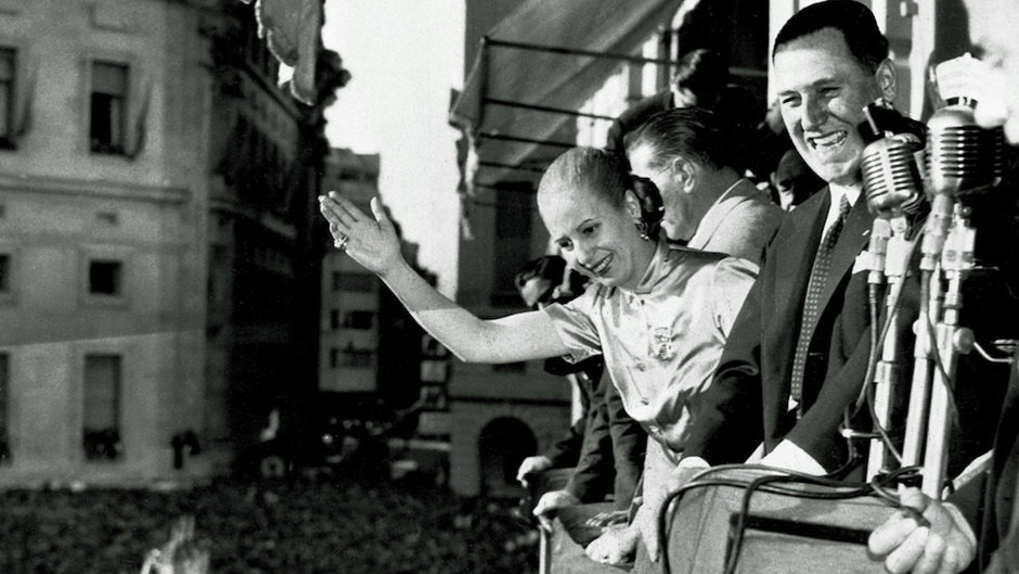 Argentina, il ritorno dei peronisti