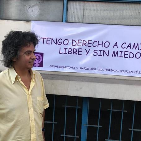 Leonardo Barcelo, un cileno a Bologna. «Allende il più grande. Ora una nuova Carta»