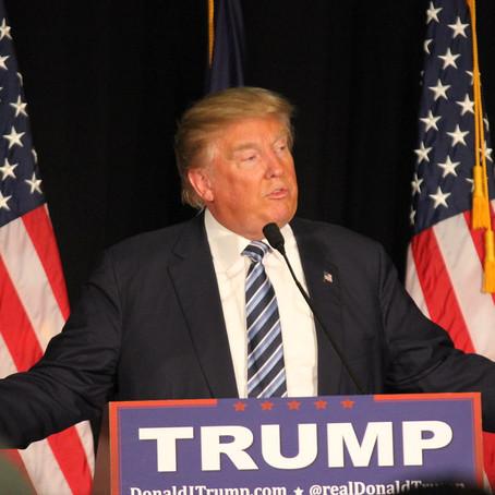 Usa, tasse e pornostar: i guai di Trump davanti alla Corte Suprema