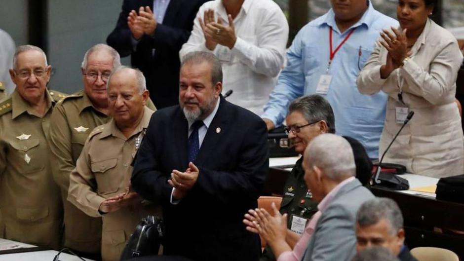 Cuba, Marrero premier dopo 43 anni