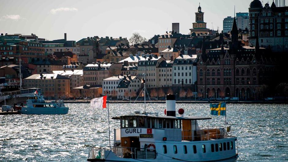 Le critiche al 'modello svedese'