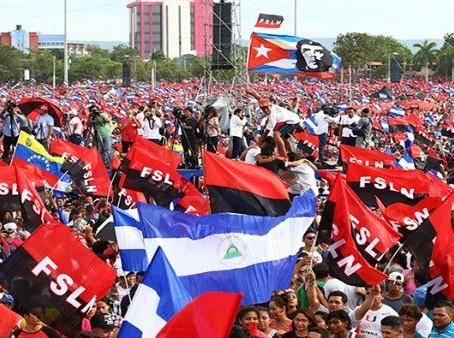 Nicaragua, gli Usa finanziano ancora le opposizioni anti-sandiniste