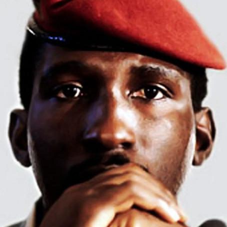 """Thomas Sankara, 33 anni fa veniva ucciso il """"Che Guevara d'Africa"""""""