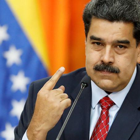 Arlacchi: «A Miami i soldi della corruzione venezuelana anti-Maduro»