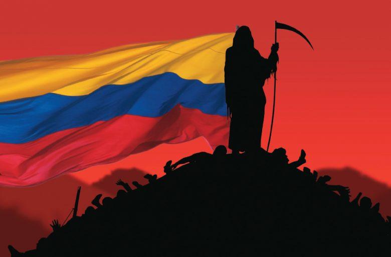 Colombia, un ottobre con molta guerra e poca pace