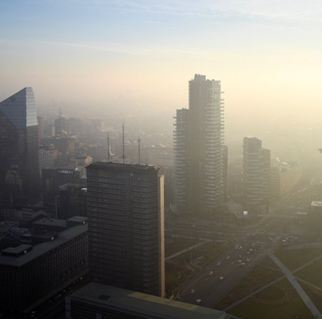 Virus e smog: la parola a due ricercatori di Harvard e Duke University