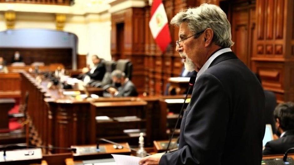 Perù, Francisco Sagasti è il nuovo presidente ad interim