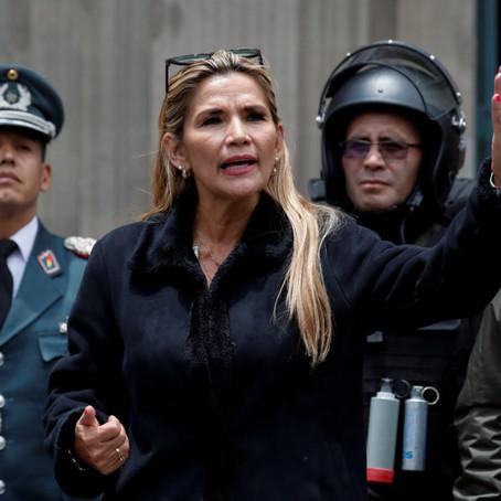 Elezioni in Bolivia: il contesto politico e il ruolo strategico di Jeanine Áñez