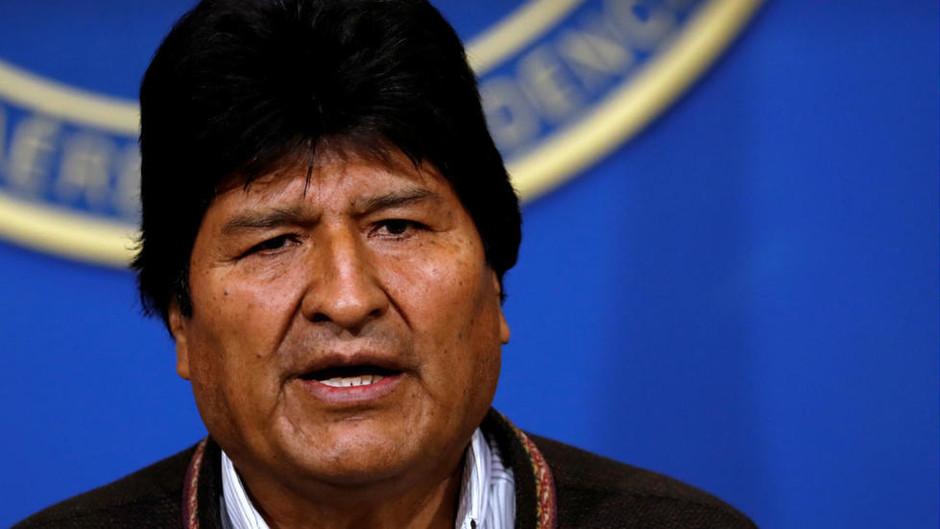 Bolivia, storia di un golpe