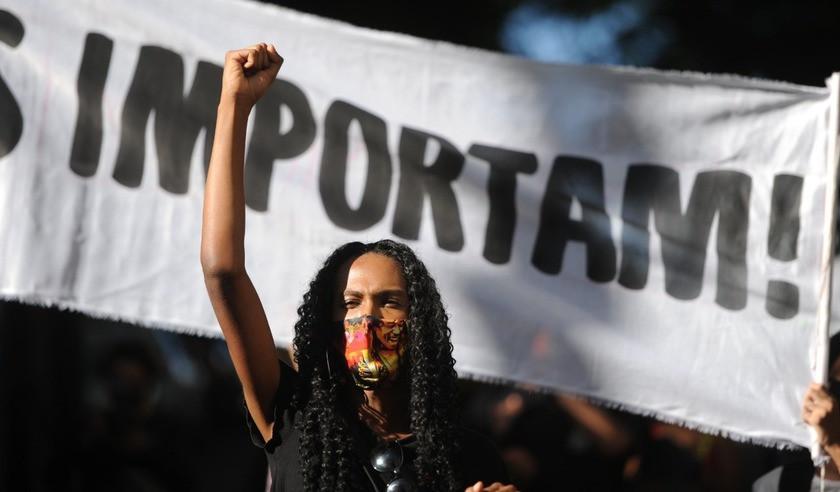 Anche il Brasile ha il suo Black Lives Matter